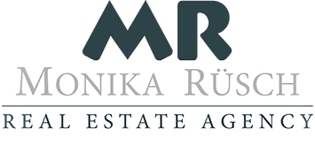 monika rusch. real estate agency. real estate services